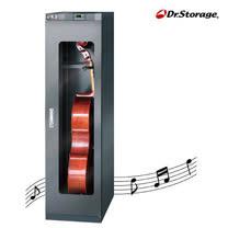 【Dr.Storage 高強】大提琴專用樂器防潮箱《C20-396M》