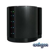 Archgon 4-Bay SATA to USB 3.0 & eSATA抽取式硬碟外接盒 MH-3642JSC 【亞齊慷】