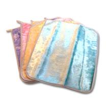 京西川-強力吸水除汙魔術巾( 4 條組-顏色隨機出貨)
