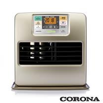 日本CORONA自動溫控煤油暖氣機FH-TS363BY (公司貨)