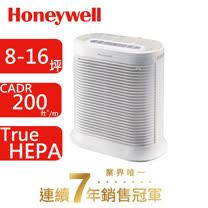 Honeywell 抗敏系列空氣清淨機 HPA-200APTW 送TWINBIRD吸塵器5220(顏色隨機)