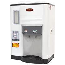 『JINKON』☆ 晶工牌 10.5公升 溫熱全自動開飲機 JD-3655