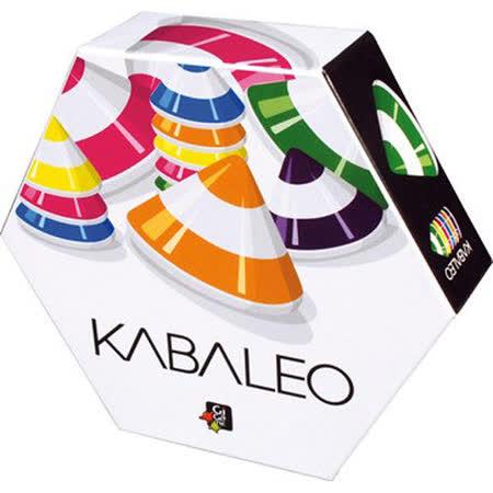 法國 Gigamic Kabaleo 金字塔之謎