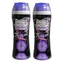 P&G洗衣芳香顆粒375g-紫色(紫晶香草香) -二入組