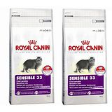 ROYAL CANIN法國皇家 S33腸胃敏感成貓 2公斤 x 2包