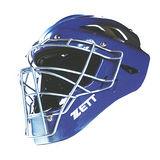 ZETT 少年捕手連罩式頭盔 BHMT11J (寶藍)