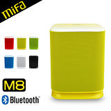 MiFa M8無線藍芽MP3喇叭