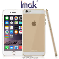 IMAK APPLE iPhone 6 4.7吋 羽翼II水晶保護殼