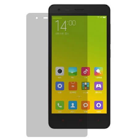 【D&A】小米Xiaomi 紅米2 專用日本原膜AG螢幕保護貼(霧面防眩)