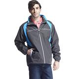 【SAIN SOU】防水/防風/透氣/保暖鋪棉外套(中性款)T27402