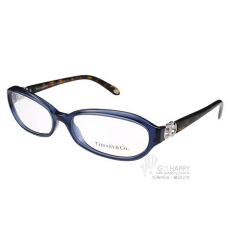 Tiffany&CO.眼鏡 國際精品#質感黑TF2022 8001