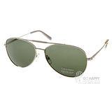 Calvin Klein 太陽眼鏡 CK7477SP 014 (銀-琥珀) 率性經典個性偏光飛官款 墨鏡 # 金橘眼鏡