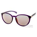 Calvin Klein 太陽眼鏡 復古美學 (紫) # CKJ737S 510