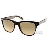 Oliver Peoples太陽眼鏡 懷舊搖滾風 (墨綠)# OP LOU 144185