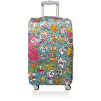 LOQI 行李箱外套│漫畫【S 號】