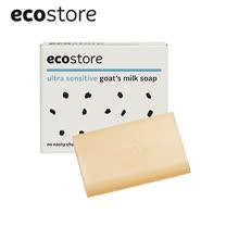 【ecostore】純淨香皂/純羊乳