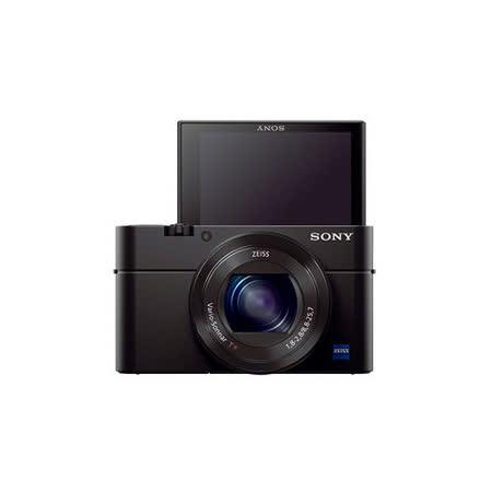 SONY  DSC-RX100M3 RX100 III  類單眼數位相機(公司貨)-送32G 記憶卡+專用電池+座充+復古皮套+清潔組+保護貼+讀卡機+迷你腳架
