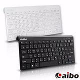 aibo LY-ENKB06 USB 超薄迷你巧克力鍵盤 ..