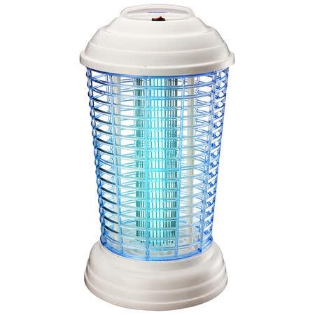 【華冠】10W捕蚊燈(ET-1016)送電蚊拍