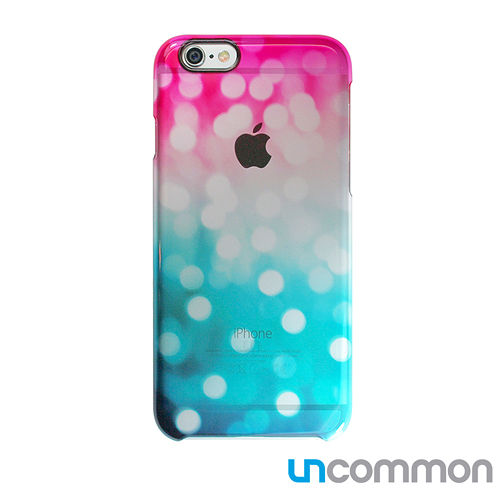 Uncommon Clearly系列 iPhone6  6s  4.7吋  保護殼~ Bo