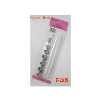 日本霜鳥Queen Rose奶油花嘴組(6種花嘴+3枚擠花袋)