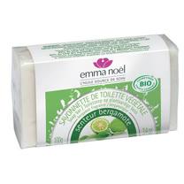雙十一 限時買一送一【Emma Noel 艾瑪諾耶】 歐盟BIO有機佛手柑忘憂南法香氛皂100g
