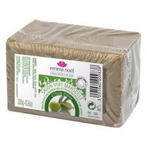 雙十一 限時買一送一【Emma Noel 艾瑪諾耶】 法國皇室御用橄欖綠馬賽皂300G
