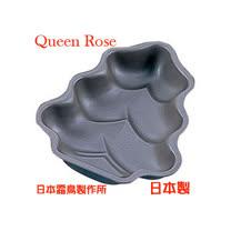 日本霜鳥Queen Rose聖誕樹不沾蛋糕模