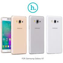 HOCO Samsung Galaxy A7 輕系列 TPU軟套
