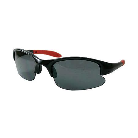 【Chimon Ritz】星空帅儿童太阳眼镜-黑(双色镜架)