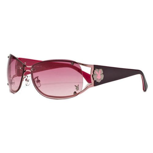 PLAYBOY-時尚太陽眼鏡(PB81012-8)