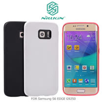 NILLKIN Samsung S6 EDGE G9250 維多利亞系列全覆式背蓋