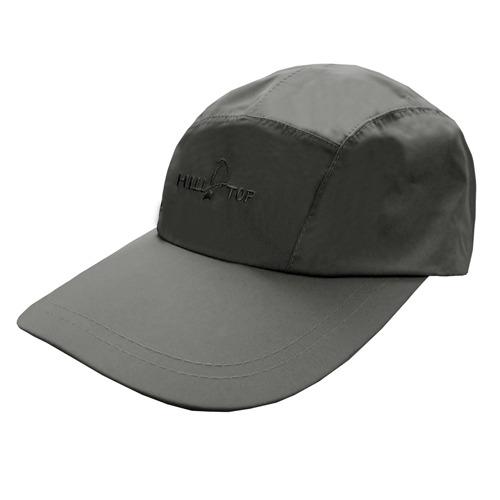 【hilltop山頂鳥】PORELLE防水透氣棒球帽S01XC2-深灰