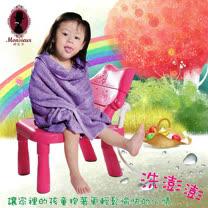 小可愛兒童洗頭椅-兩色可選