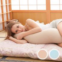 格藍傢飾-多功能療癒助眠長抱枕(2入)