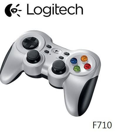 羅技 F710 無線遊戲搖桿