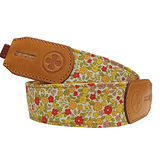 i CODE 小花系列相機背帶(共3色)