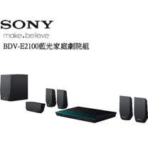 SONY BDV-E2100 藍光家庭劇院組 WIFI NFC 3D 5.1CH