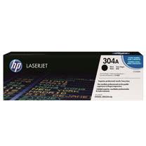 【HP】CC530A/304A 原廠黑色碳粉匣