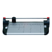 【KW-triO】3016 滾刀式裁紙機/圓盤式裁紙機 (A4)