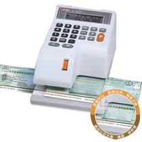 【Vertex】W-3000 電動支票機 (手動撥鍵)