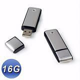USB 16G 隨身型錄音碟