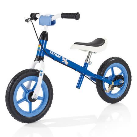 【德國KETTLER】時尚設計平衡滑步車-韋弟