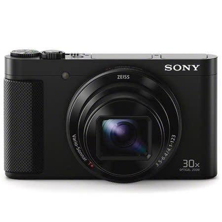 SONY DSC-HX90V 30倍光學翻轉玩美數位相機(公司貨)-送專用座充+專用電池+讀卡機+清潔組