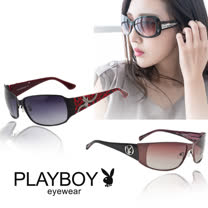 PLAYBOY 時尚太陽眼鏡/光學眼鏡-均一價