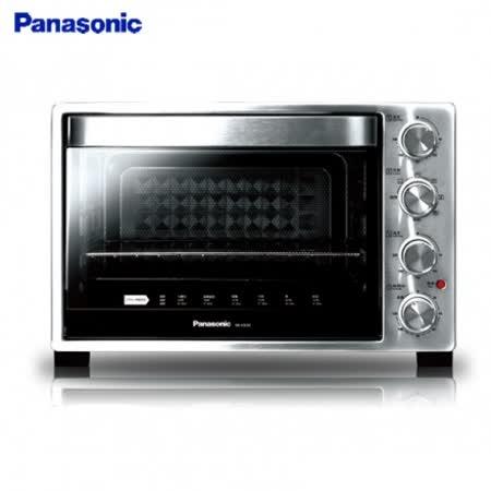 Panasonic國際牌 <br>32L雙溫控烤箱