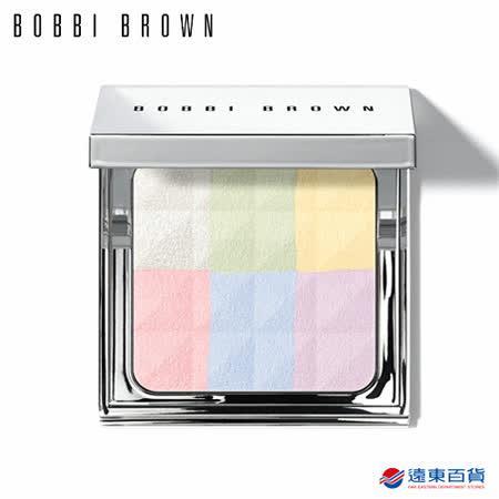 【原廠直營】BOBBI BROWN 芭比波朗 晶幻瞬白蜜粉餅- 珍珠瓷 PORCELAIN PEARL 6.6G