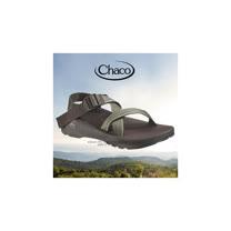 【美國 Chaco】男款 越野運動涼鞋/戶外拖鞋.海灘鞋.耐磨.排流.止滑.溯溪 / CH-VUM01H983(淺綠)