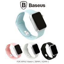 BASEUS 倍思 Apple Watch (42mm) 出彩錶帶