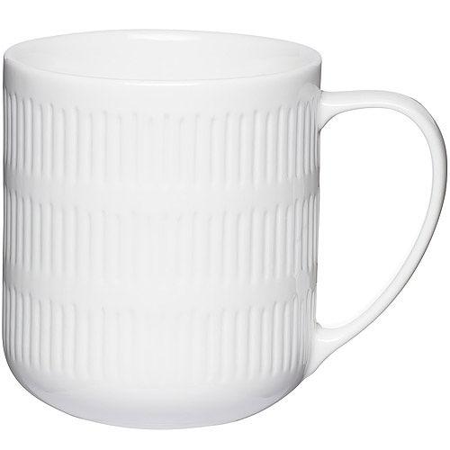 《KitchenCraft》簡約馬克杯 450ml